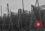 Image of ship building United States USA, 1917, second 6 stock footage video 65675073062