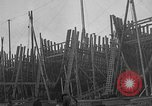 Image of ship building United States USA, 1917, second 7 stock footage video 65675073062