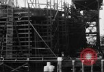 Image of ship building United States USA, 1917, second 14 stock footage video 65675073062