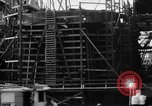 Image of ship building United States USA, 1917, second 15 stock footage video 65675073062