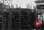 Image of ship building United States USA, 1917, second 21 stock footage video 65675073062