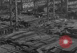 Image of ship building United States USA, 1917, second 42 stock footage video 65675073062