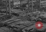 Image of ship building United States USA, 1917, second 43 stock footage video 65675073062
