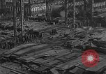 Image of ship building United States USA, 1917, second 46 stock footage video 65675073062