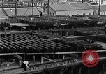 Image of ship building United States USA, 1917, second 48 stock footage video 65675073062