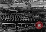 Image of ship building United States USA, 1917, second 50 stock footage video 65675073062