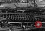 Image of ship building United States USA, 1917, second 52 stock footage video 65675073062