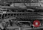 Image of ship building United States USA, 1917, second 55 stock footage video 65675073062