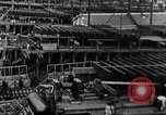 Image of ship building United States USA, 1917, second 59 stock footage video 65675073062