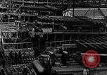 Image of ship building United States USA, 1917, second 61 stock footage video 65675073062