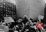 Image of USS Piave Kearny New Jersey USA, 1918, second 6 stock footage video 65675073065