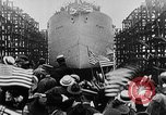 Image of USS Piave Kearny New Jersey USA, 1918, second 11 stock footage video 65675073065