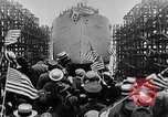 Image of USS Piave Kearny New Jersey USA, 1918, second 13 stock footage video 65675073065