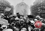 Image of USS Piave Kearny New Jersey USA, 1918, second 16 stock footage video 65675073065