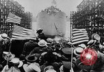 Image of USS Piave Kearny New Jersey USA, 1918, second 17 stock footage video 65675073065