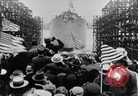 Image of USS Piave Kearny New Jersey USA, 1918, second 18 stock footage video 65675073065