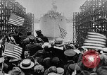 Image of USS Piave Kearny New Jersey USA, 1918, second 20 stock footage video 65675073065