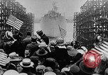 Image of USS Piave Kearny New Jersey USA, 1918, second 21 stock footage video 65675073065