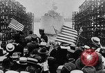 Image of USS Piave Kearny New Jersey USA, 1918, second 23 stock footage video 65675073065