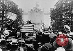 Image of USS Piave Kearny New Jersey USA, 1918, second 24 stock footage video 65675073065