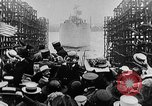 Image of USS Piave Kearny New Jersey USA, 1918, second 27 stock footage video 65675073065