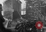 Image of USS Saccarappa Philadelphia Pennsylvania USA, 1918, second 29 stock footage video 65675073068