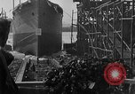 Image of USS Saccarappa Philadelphia Pennsylvania USA, 1918, second 30 stock footage video 65675073068