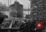 Image of USS Saccarappa Philadelphia Pennsylvania USA, 1918, second 35 stock footage video 65675073068