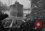 Image of USS Saccarappa Philadelphia Pennsylvania USA, 1918, second 36 stock footage video 65675073068