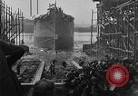 Image of USS Saccarappa Philadelphia Pennsylvania USA, 1918, second 37 stock footage video 65675073068