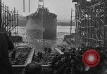 Image of USS Saccarappa Philadelphia Pennsylvania USA, 1918, second 38 stock footage video 65675073068