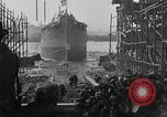 Image of USS Saccarappa Philadelphia Pennsylvania USA, 1918, second 40 stock footage video 65675073068