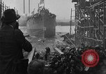 Image of USS Saccarappa Philadelphia Pennsylvania USA, 1918, second 42 stock footage video 65675073068