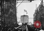 Image of ship launching United States USA, 1918, second 17 stock footage video 65675073070