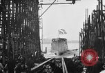 Image of ship launching United States USA, 1918, second 25 stock footage video 65675073070