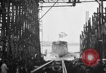 Image of ship launching United States USA, 1918, second 26 stock footage video 65675073070