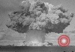 Image of Operation Crossroads Pacific Ocean, 1946, second 53 stock footage video 65675073074