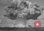 Image of Operation Crossroads Pacific Ocean, 1946, second 55 stock footage video 65675073074