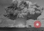 Image of Operation Crossroads Pacific Ocean, 1946, second 56 stock footage video 65675073074