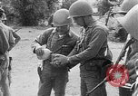 Image of Royal Laotian forces Thakhet Laos, 1964, second 38 stock footage video 65675073078
