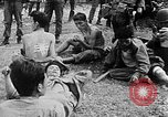 Image of Royal Laotian forces Thakhet Laos, 1964, second 42 stock footage video 65675073078