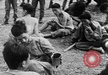 Image of Royal Laotian forces Thakhet Laos, 1964, second 45 stock footage video 65675073078