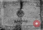 Image of Royal Laotian forces Thakhet Laos, 1964, second 52 stock footage video 65675073078