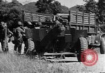 Image of Vietnamese soldiers Thakhet Laos, 1943, second 6 stock footage video 65675073079