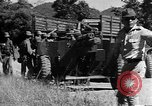 Image of Vietnamese soldiers Thakhet Laos, 1943, second 8 stock footage video 65675073079