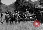 Image of Vietnamese soldiers Thakhet Laos, 1943, second 16 stock footage video 65675073079