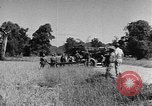 Image of Vietnamese soldiers Thakhet Laos, 1943, second 18 stock footage video 65675073079