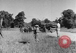 Image of Vietnamese soldiers Thakhet Laos, 1943, second 20 stock footage video 65675073079