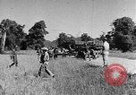 Image of Vietnamese soldiers Thakhet Laos, 1943, second 21 stock footage video 65675073079