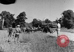 Image of Vietnamese soldiers Thakhet Laos, 1943, second 22 stock footage video 65675073079